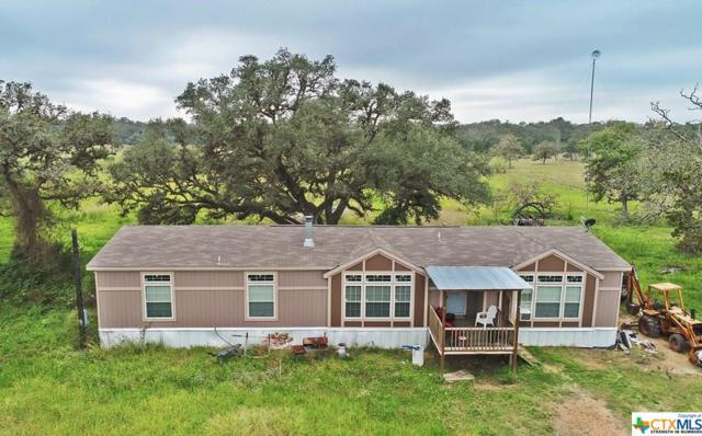 8544 State Highway 111, Edna, TX 77957 (MLS #363605) :: Kopecky Group at RE/MAX Land & Homes