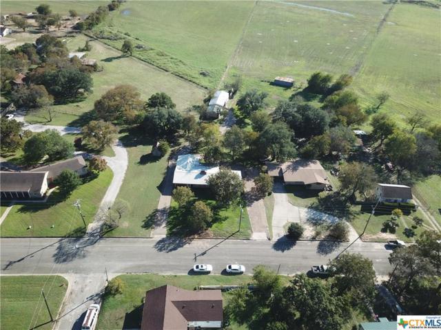 210 E Leon Street, Gatesville, TX 76528 (MLS #363607) :: The i35 Group