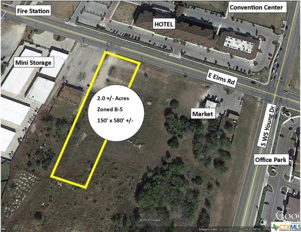 2150 E Elms Road, Killeen, TX 76542 (MLS #363618) :: Magnolia Realty