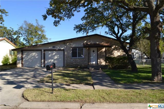 2103 Liberty Street, Copperas Cove, TX 76522 (MLS #363629) :: RE/MAX Land & Homes