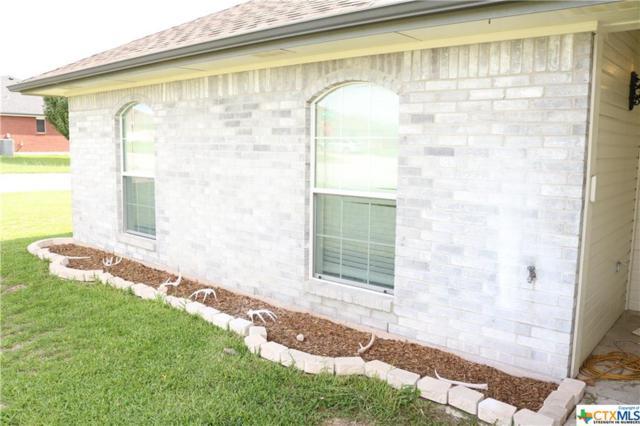 226 Timber Ridge, Nolanville, TX 76559 (MLS #363699) :: Vista Real Estate