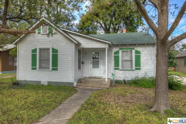 150 W Faust Street, New Braunfels, TX 78130 (MLS #363722) :: RE/MAX Land & Homes