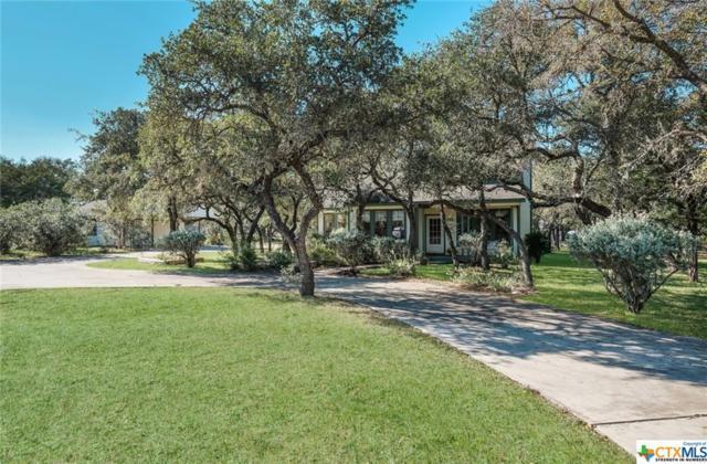 1528 Acacia Parkway, Spring Branch, TX 78070 (MLS #363731) :: Magnolia Realty