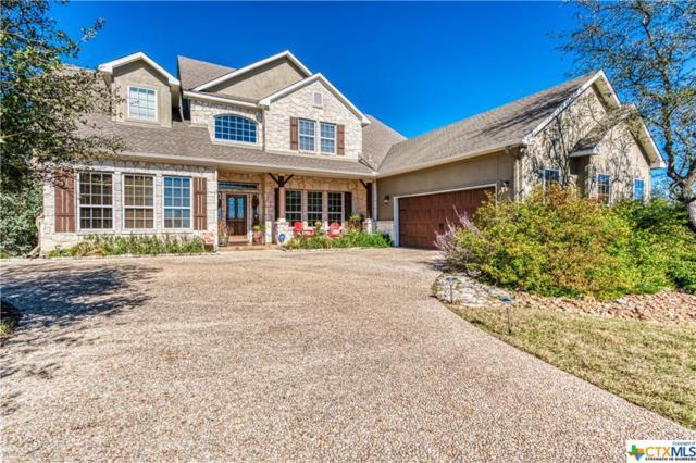 58 Auburn Ridge, Spring Branch, TX 78070 (MLS #363770) :: Magnolia Realty