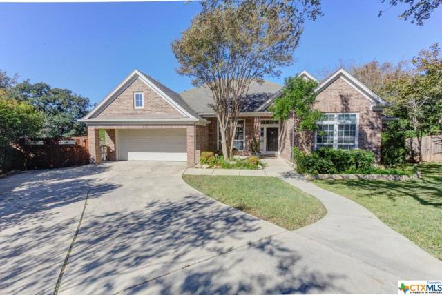249 Bending Oak, New Braunfels, TX 78132 (MLS #363841) :: Berkshire Hathaway HomeServices Don Johnson, REALTORS®