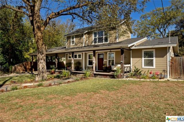 243 S Mesquite, New Braunfels, TX 78130 (MLS #363845) :: Berkshire Hathaway HomeServices Don Johnson, REALTORS®