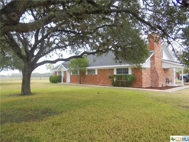 857 Loop 51 Bypass, Yoakum, TX 77995 (MLS #363858) :: Berkshire Hathaway HomeServices Don Johnson, REALTORS®