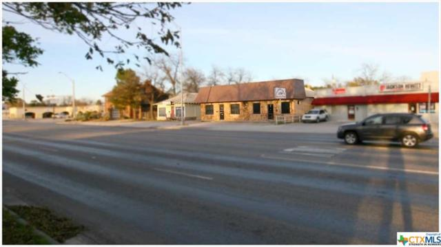 305 S Key, Lampasas, TX 76550 (MLS #363886) :: Kopecky Group at RE/MAX Land & Homes
