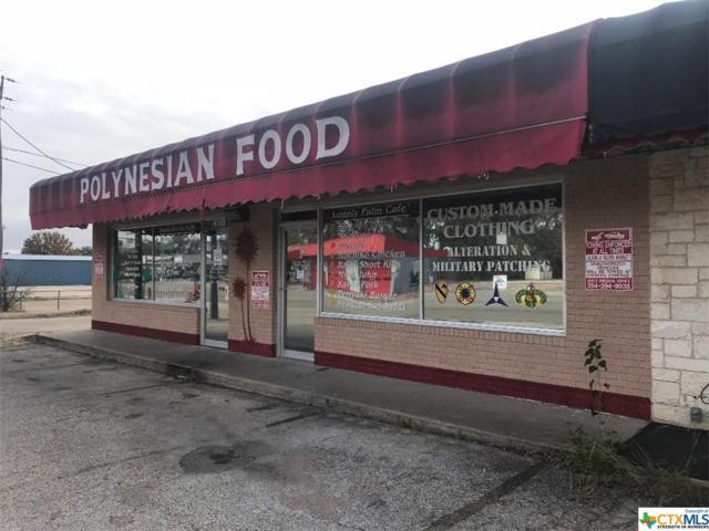410 W Veterans Memorial Boulevard, Killeen, TX 76541 (MLS #363935) :: Magnolia Realty