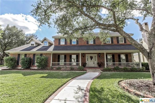 6115 Country Club Dr., Victoria, TX 77904 (MLS #363936) :: Kopecky Group at RE/MAX Land & Homes