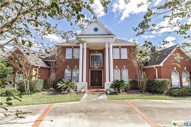 306 Creekridge, Victoria, TX 77904 (MLS #364009) :: Kopecky Group at RE/MAX Land & Homes