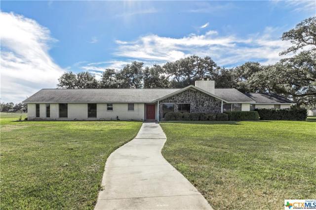 Cuero, TX 77954 :: Kopecky Group at RE/MAX Land & Homes