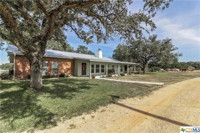 3455 County Road 297, Cuero, TX 77954 (MLS #364023) :: Kopecky Group at RE/MAX Land & Homes