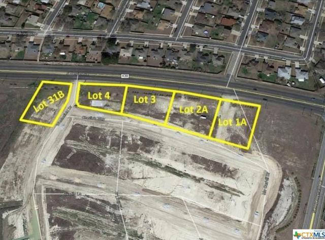 5398 E Rancier Avenue, Killeen, TX 76543 (MLS #364030) :: Marilyn Joyce | All City Real Estate Ltd.