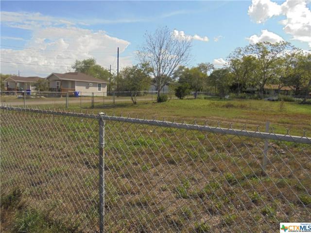 110 Garrett, Yoakum, TX 77995 (MLS #364100) :: RE/MAX Land & Homes