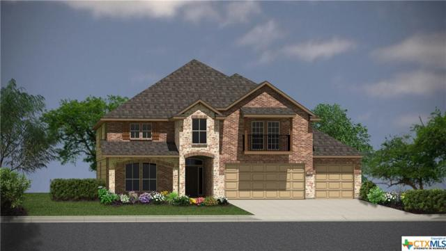 Temple, TX 76502 :: Vista Real Estate
