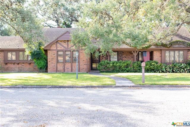 1203 E Morgan Avenue, Cuero, TX 77954 (MLS #364220) :: Kopecky Group at RE/MAX Land & Homes