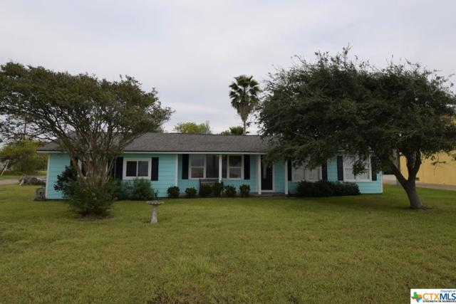 908 W Bay, Seadrift, TX 77983 (MLS #364228) :: RE/MAX Land & Homes