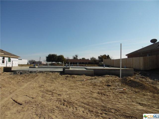 546 Bella Rose Drive, Belton, TX 76513 (MLS #364243) :: Vista Real Estate