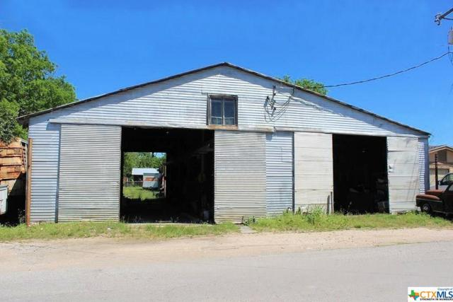 108 S Brazos, Lockhart, TX 78644 (MLS #364250) :: Magnolia Realty