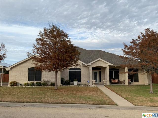 193 Wyatt Earp Loop, Nolanville, TX 76559 (MLS #364314) :: The i35 Group