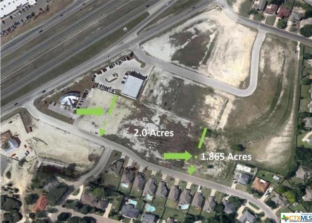 00 Cheetah Trail, Harker Heights, TX 76548 (MLS #364337) :: Magnolia Realty