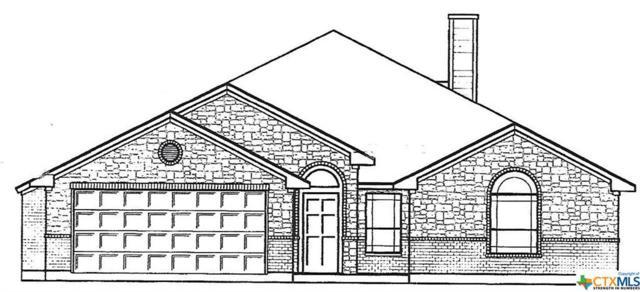 7302 Golden Heart Drive, Temple, TX 76502 (MLS #364382) :: Vista Real Estate