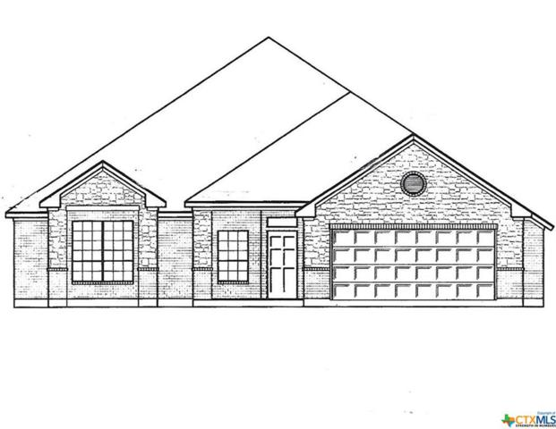 7306 Golden Heart Drive, Temple, TX 76502 (MLS #364389) :: Vista Real Estate
