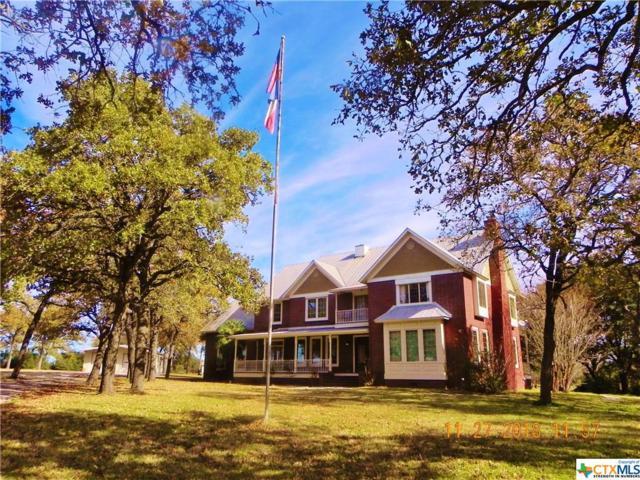 6819 Us Highway 77, Hallettsville, TX 77964 (MLS #364421) :: RE/MAX Land & Homes