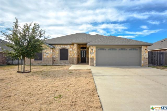 5012 Jeanine, Temple, TX 76502 (MLS #364424) :: Vista Real Estate