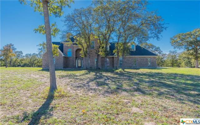 329 Flash Circle, Luling, TX 78648 (MLS #364454) :: Magnolia Realty