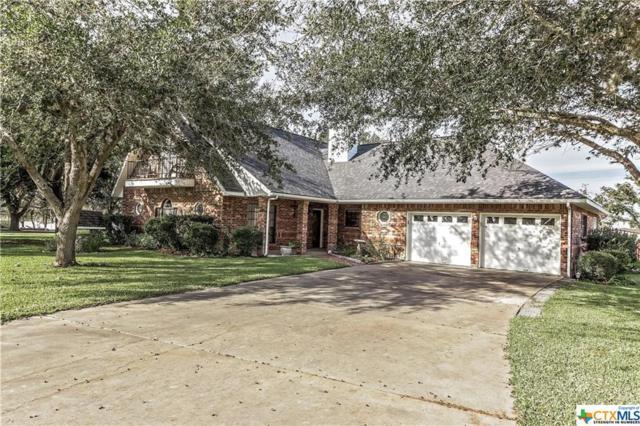 149 Twin Lake Circle, Victoria, TX 77905 (MLS #364455) :: RE/MAX Land & Homes