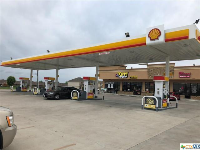 5201 Trimmier Road, Killeen, TX 76549 (MLS #364627) :: Kopecky Group at RE/MAX Land & Homes