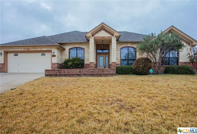203 Weeping Willow, Nolanville, TX 76559 (MLS #364655) :: The i35 Group