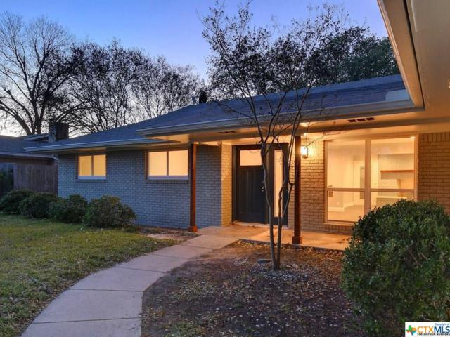 3010 Oaklawn, Temple, TX 76502 (#364676) :: 12 Points Group