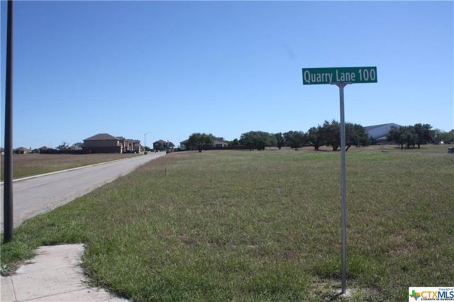 113 Boulder Ridge Drive, Cuero, TX 77954 (MLS #364699) :: Kopecky Group at RE/MAX Land & Homes