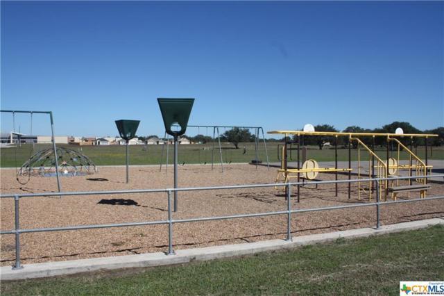 126 Boulder Ridge Drive, Cuero, TX 77954 (MLS #364704) :: Kopecky Group at RE/MAX Land & Homes