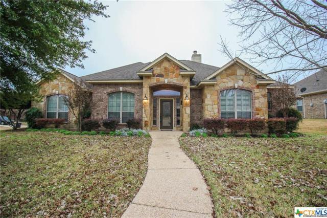 2205 Pheasant Run, Temple, TX 76502 (MLS #364731) :: Vista Real Estate