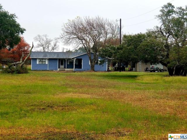 469 Wilson Rd, Seadrift, TX 77983 (MLS #364832) :: RE/MAX Land & Homes