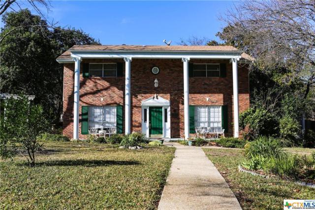 902 Cedar Oaks Lane, Harker Heights, TX 76548 (MLS #364836) :: Vista Real Estate