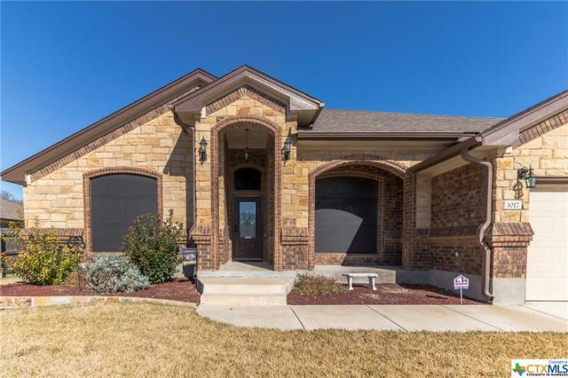 1017 Doc Whitten Drive, Harker Heights, TX 76548 (MLS #364884) :: Vista Real Estate