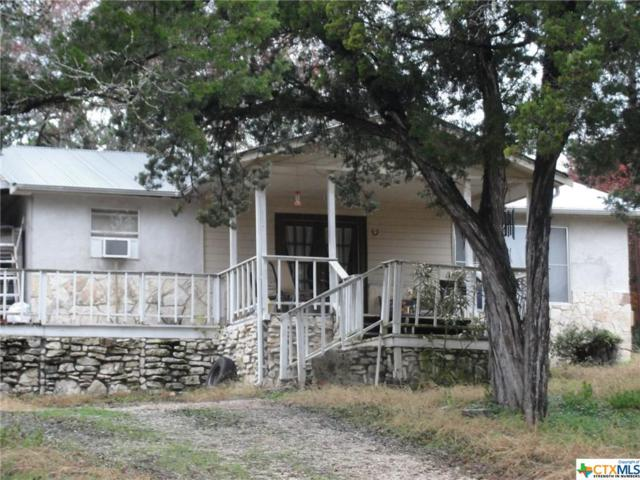 795 Nelson Dr., Canyon Lake, TX 78133 (MLS #364970) :: Magnolia Realty