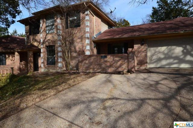 4307 High Bluff, Temple, TX 76502 (MLS #364973) :: Magnolia Realty