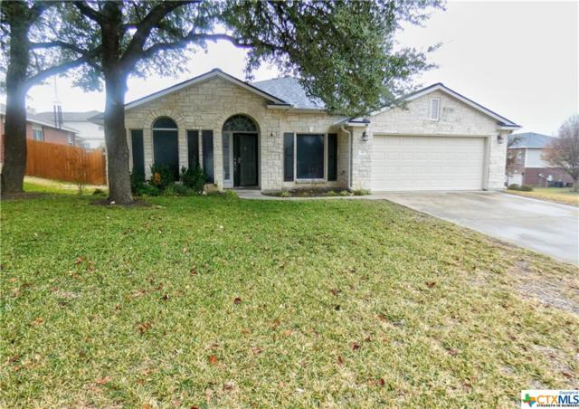 117 Mission, Harker Heights, TX 76548 (MLS #365012) :: Vista Real Estate