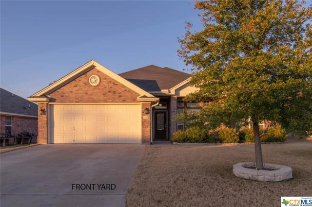 1128 Chaucer Lane, Harker Heights, TX 76548 (MLS #365032) :: The i35 Group