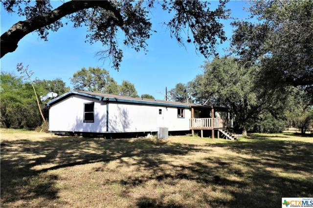 330 Slover Road, Goliad, TX 77963 (MLS #365033) :: Kopecky Group at RE/MAX Land & Homes