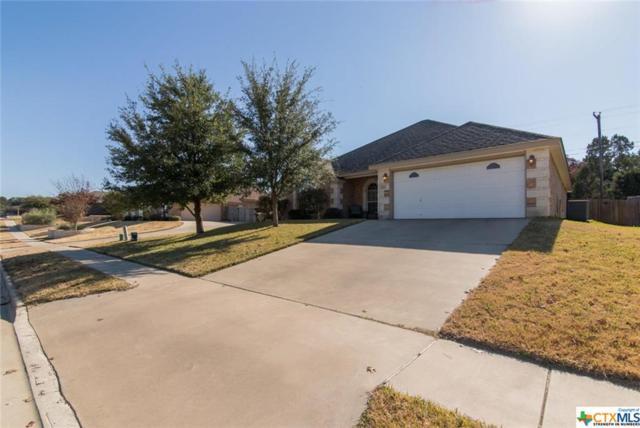 1512 Loblolly Drive, Harker Heights, TX 76548 (MLS #365035) :: Vista Real Estate
