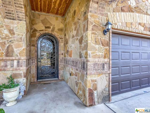 1624 Tremont Street, Belton, TX 76513 (MLS #365043) :: The i35 Group