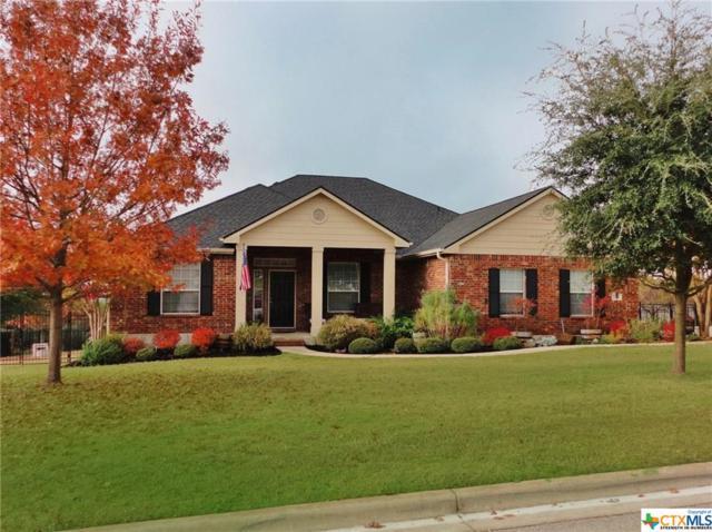 2025 Sandy Point Road, Harker Heights, TX 76548 (MLS #365067) :: Vista Real Estate