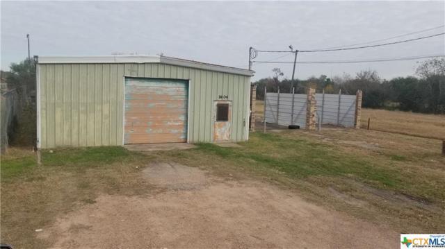 1604 N Ben Wilson, Victoria, TX 77901 (MLS #365072) :: The i35 Group